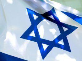Israelsk flag (Foto: Johnk85, flickr.com)