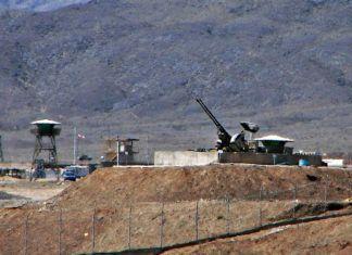Irans atomanlegg i Natanz. (Foto: Wikimedia Commons)