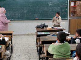 Ansatte på UNRWA-skoler forgifter skolebarna med hat, ifølge en fersk rapport til UN Watch. (Illustrasjonsfoto: Ridvan Yumlu-Schiessl/Flickr)
