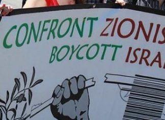 BDS er i bund og grund anti-zionistisk ... det vil sige, at Israels ret til at eksistere ikke anerkendes