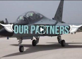 Luftvåbensofficerer fra Bulgarien, Indien, Canada,og USA udtaler sig om samarbejde med Israels luftvåben (IAF)