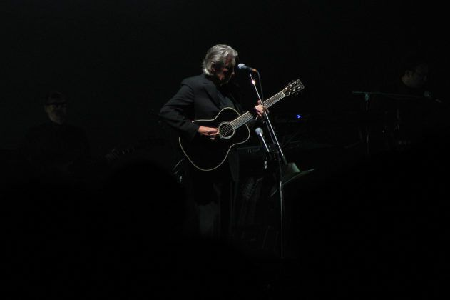 Roger Waters (foto: Guillermo Cadiz, flickr.com)