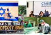 Nyt fra Israel 32 (Uffe Nissen)