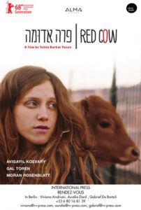 Red Cow (film plakat)