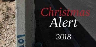 "Kairos Palestine ""Juleopråb"""