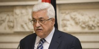 Mahmoud Abbas 2012 (foto: Flickr - Cabinet Office i Storbrittanien)