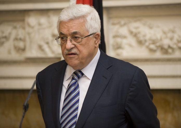 Mahmoud Abbas 2012 (foto: Flickr - Cabinet Office i Storbrittanien)