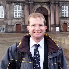Shaun Sacks (privatfoto)