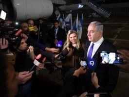 Israels Kammeradvokat har varslet, at han vil rejse tiltage mod statsminister Benjamin Netanyahu (foto: Haim Zach/GPO)