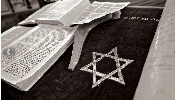 Torah m.v. (gratis billede fra Pixnio)