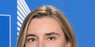 Federica Mogherini (officielt billede - EU - 2015-09-15)