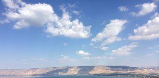 Golanhøjderne. Israels kontrol over området har været status quo i mere end et halvt århundrede, og dets legitime behov for denne kontrol er kun vokset med tiden. (Foto: Wikipedia)