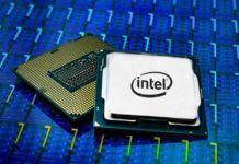 Intels 9. generation GEn Core-processor er selskabets kraftigste nogensinde. Den er udviklet i Israel. (Foto: Intel)