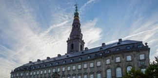 Christiansborg Slot (Foto: Jorge Láscar, Flickr)