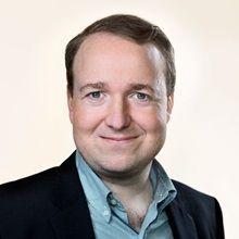 Michael Aastrup Jensen, Udenrigsordfører for Venstre (partiets side på ft.dk)