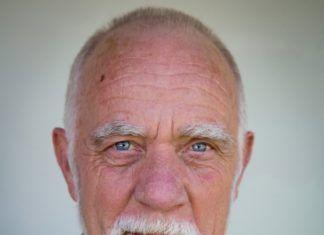 Poul Højlund - Nye Borgerlige (privat foto)