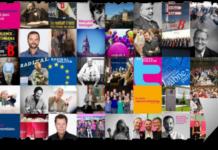Radikale Venstre - billede er taget fra partiets hjemmeside