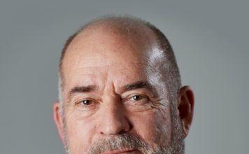 Søren Espersen (officielt billede)
