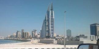 Foto: Manama, Bahrain.
