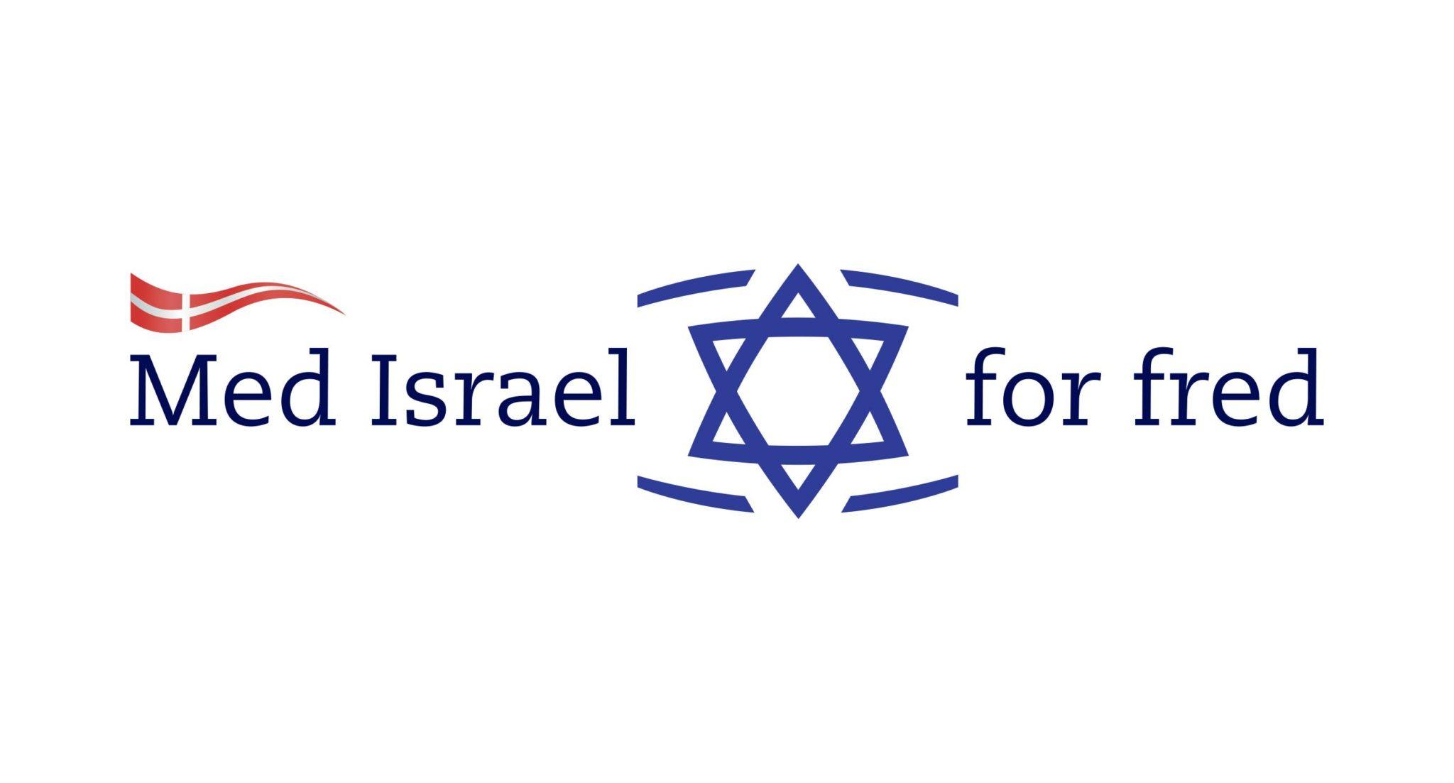 Hør mere om MIFF og mød andre Israel-venner i hyggelige omgivelser